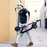 KUGOO S1. Un scooter electric ieftin și performant