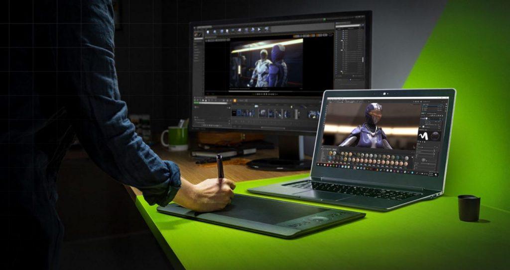rtx studio NVIDIA-Studio-2
