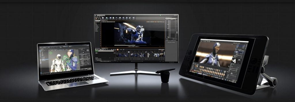 rtx studio NVIDIA-Studio