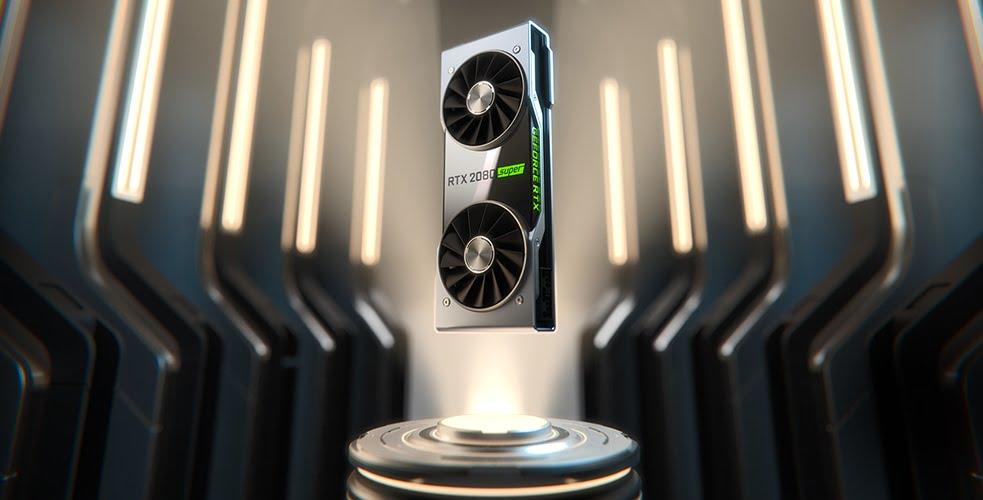 nvidia RTX-Super