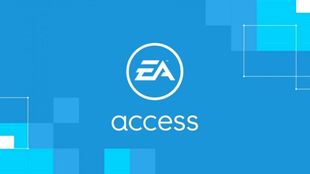 ea access dims