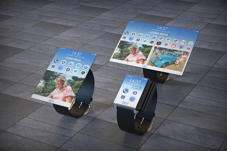 ibm ibm-folding-smartwatch-concept-768x768