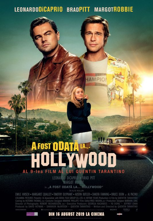 once upon a time in hollywood 1-1