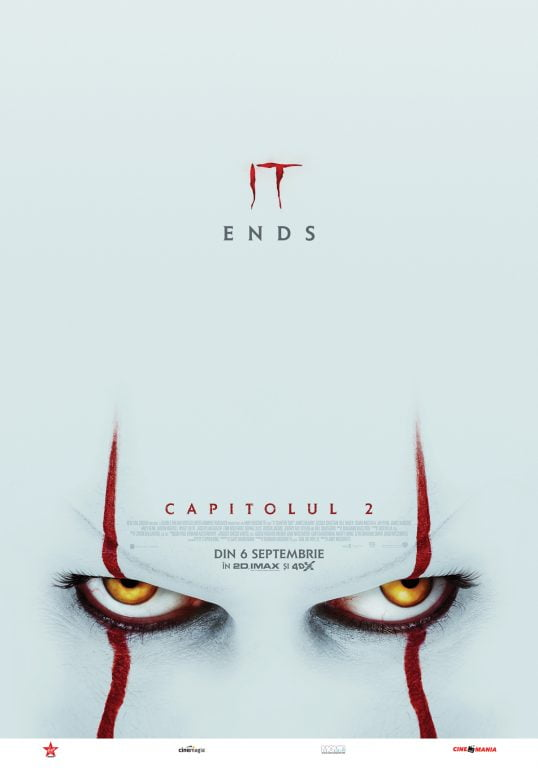 it capitolul 2 IT2_MainPoster_70x100cm