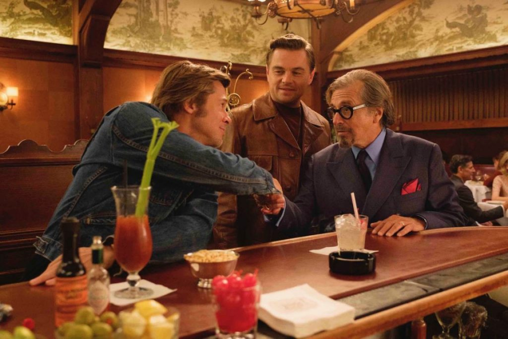 once upon a time in hollywood img2