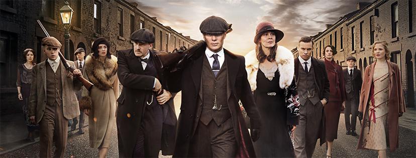 Sezonul 5 din Peaky Blinders, pe Netflix din 4 octombrie