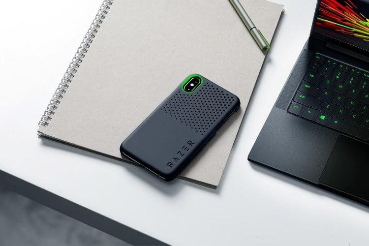 Razer lansează o nouă gamă de carcase cu răcire, pentru iPhone 11, X și Razer Phone 2