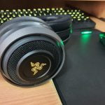 Review Razer Nari Ultimate. Căști de gaming bine calibrate, cu un sunet bun și conectivitate wireless