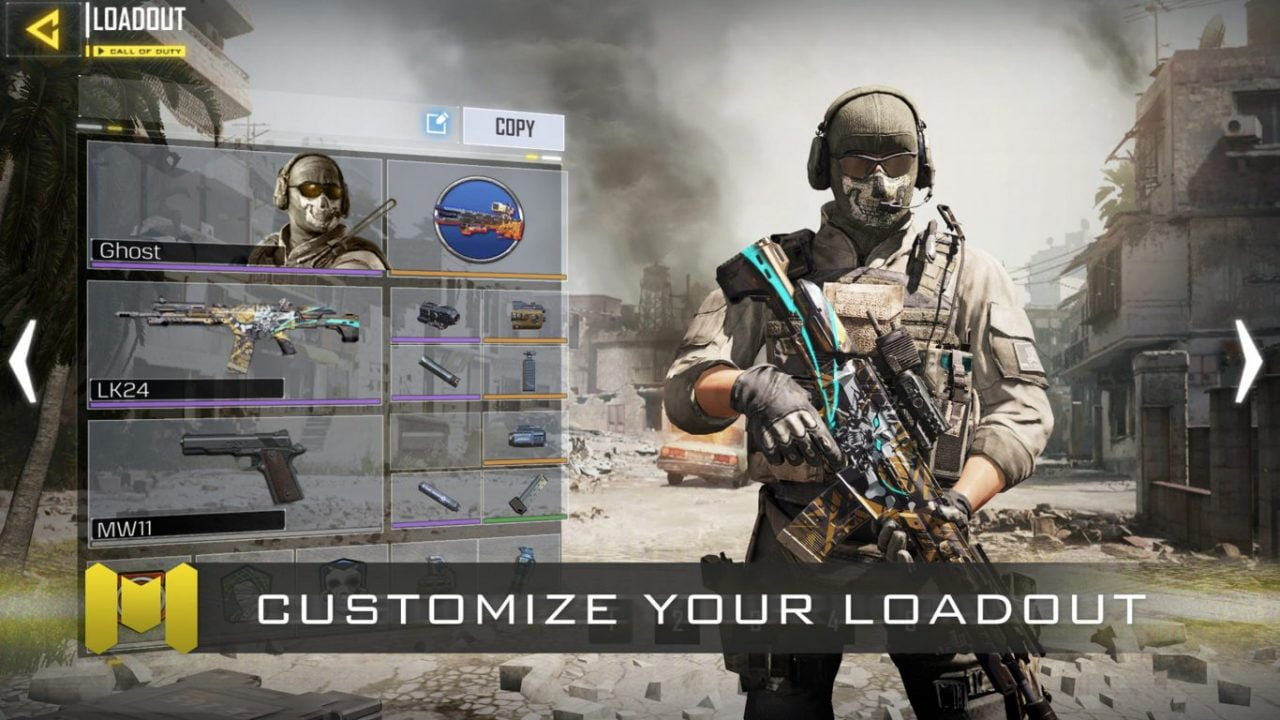 call of duty: mobile 29d4ff2c-4f4c-49b7-89b8-7ca6c8eba7ae-Call_of_Duty_Mobile_005_Customize_Your_Loadout_FINAL1-1280x720
