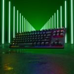 Razer lansează tastatura de gaming Hunstman Tournament Edition
