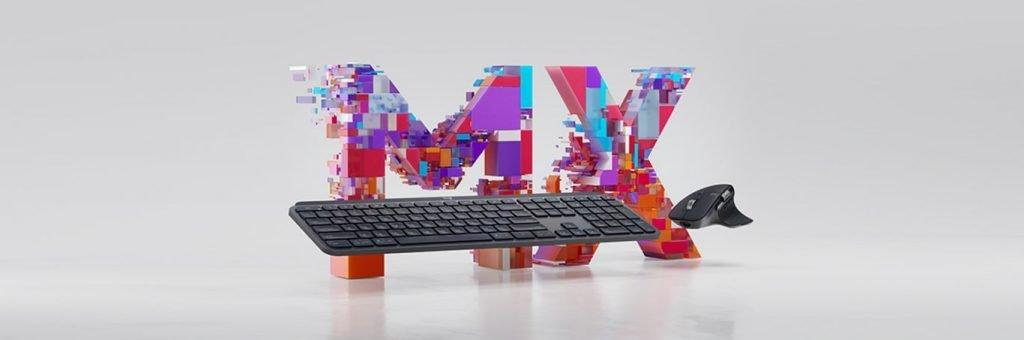 Logitech a lansat mouse-ulMX Master 3 și tastaturaMX Keys