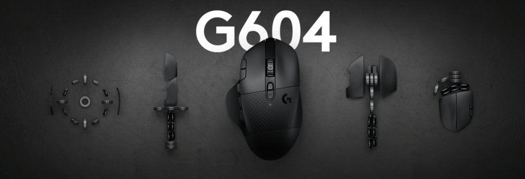 g604 lightspeed 3