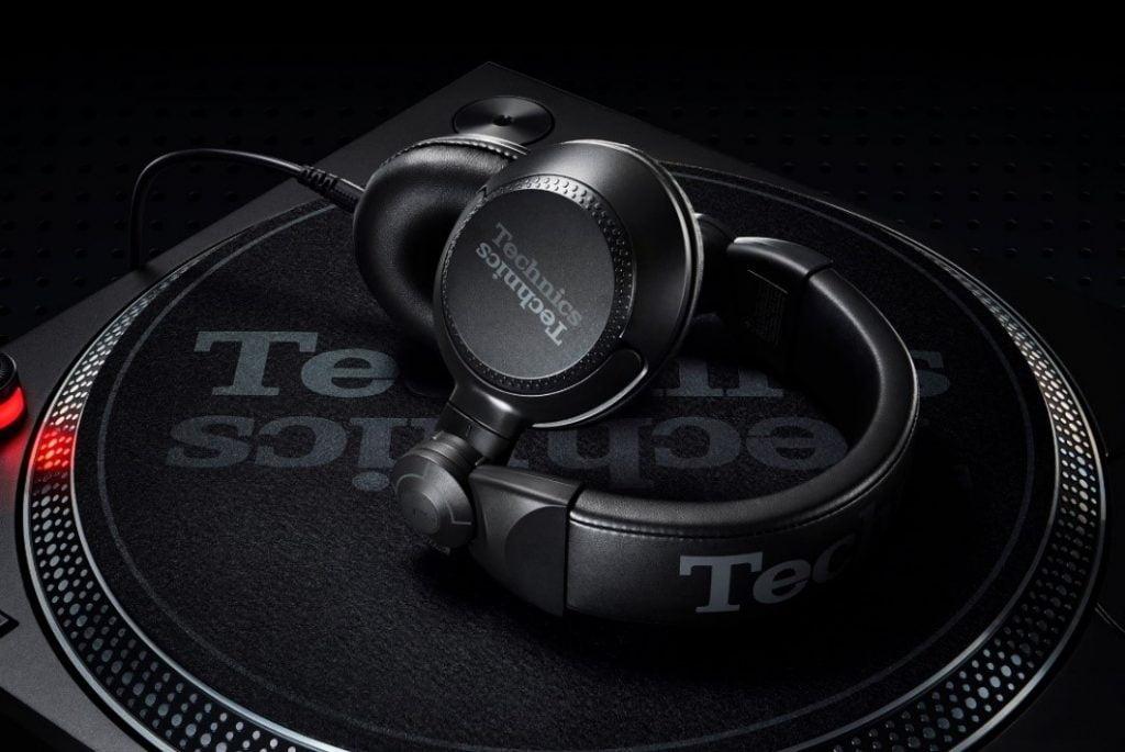 technics eah-dj1200 EAH-DJ1200