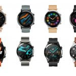 Huawei Watch GT 2. Display spectaculos, baterie care ține până la 30 de ore