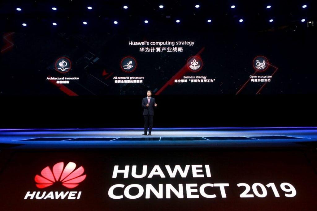 Oficial: Huawei va continua cu Android cel puțin în viitorul apropiat
