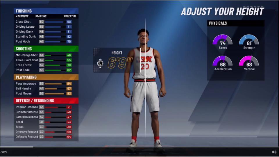 nba 2k20 NBA-2K20-345