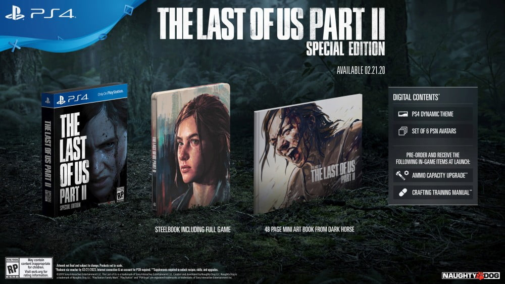 the last of us part ii TLOU202