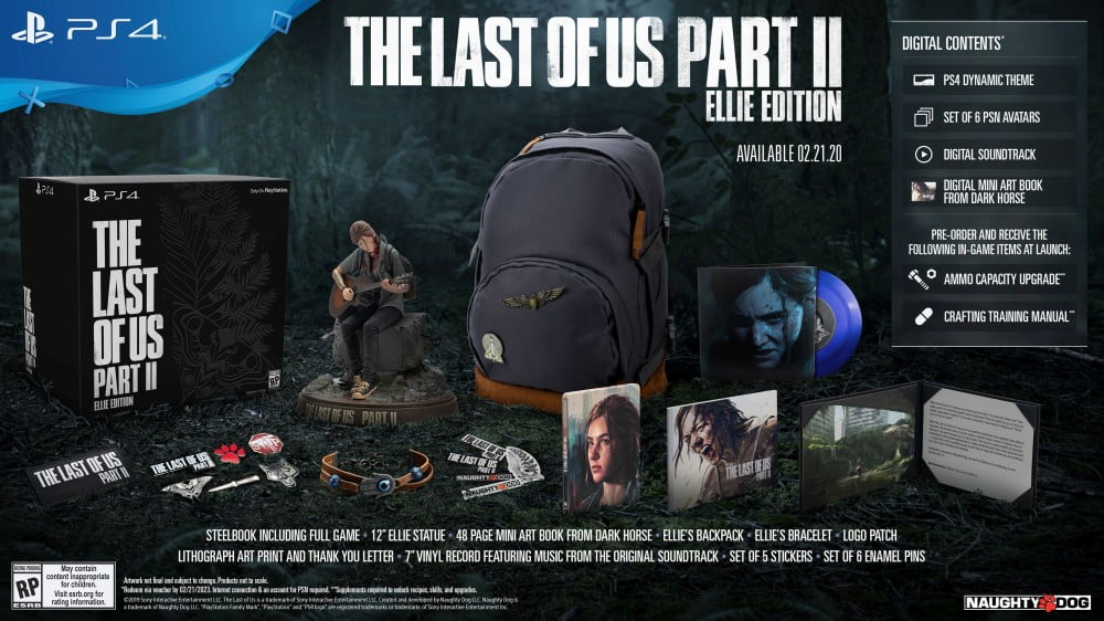 the last of us part ii TLOU206-1