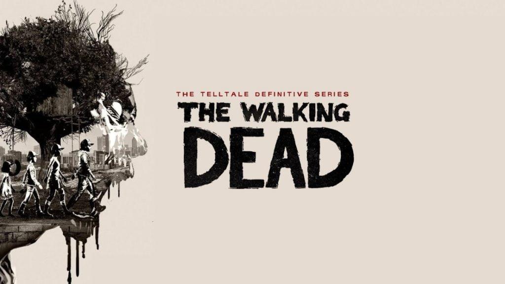 the walking dead The-Walking-Dead-The-Telltale-Defintive-Series