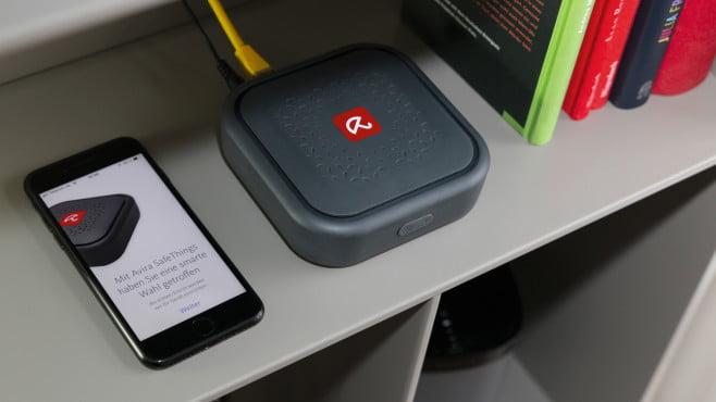 TP-Link își protejează routerele cu Avira SafeThings