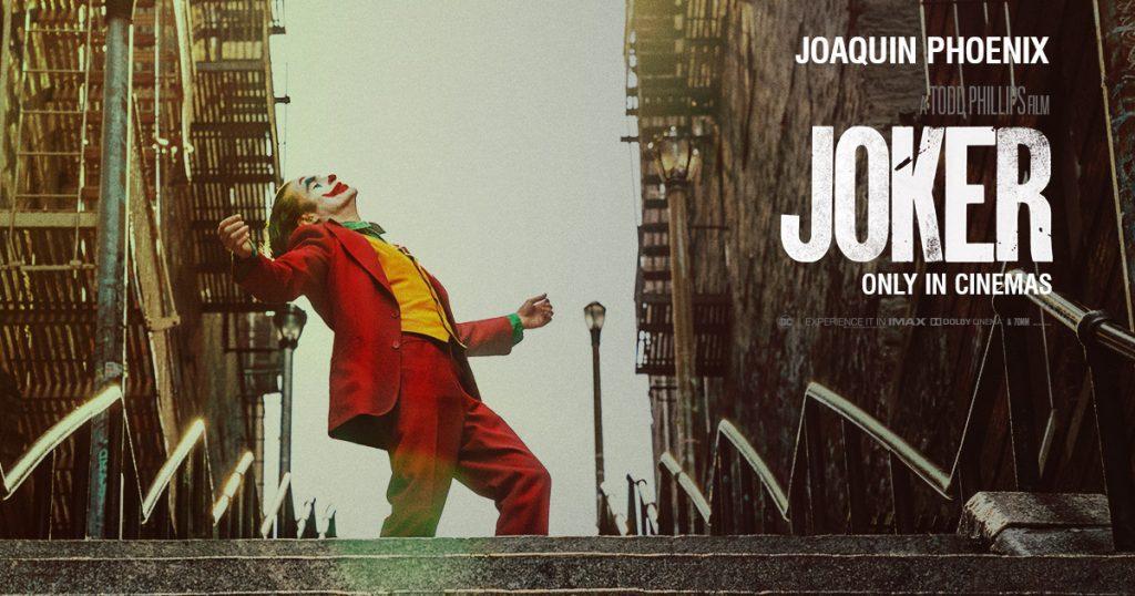 joker share