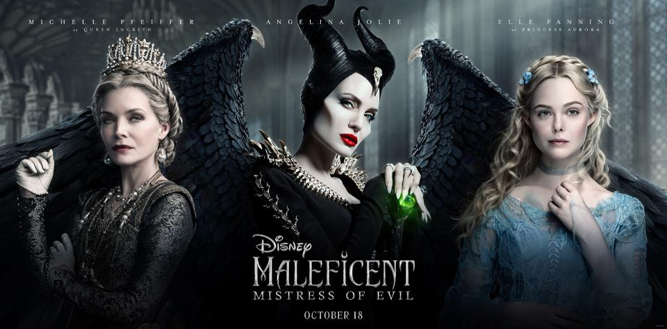 maleficent: mistress of evil 960x0