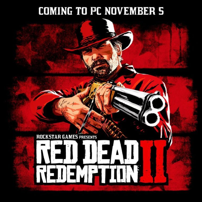 red dead redemption 2 EGCoYSsX0AAt-oM-768x768