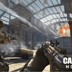 Call of Duty Mobile. Un joc fenomen, direct pe telefonul mobil