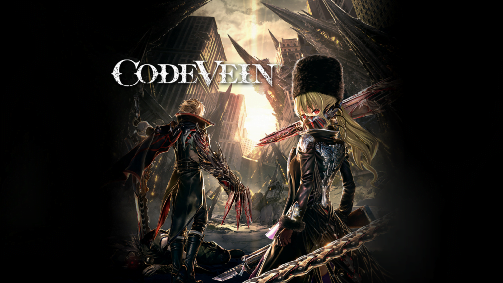 Code Vein. Un RPG cu influențe anime, într-o lume postapocaliptică