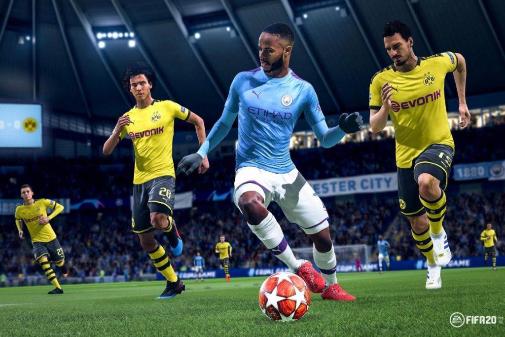 FIFA 20 a depășit 10 milioane de jucători. Cadou special pentru gameri