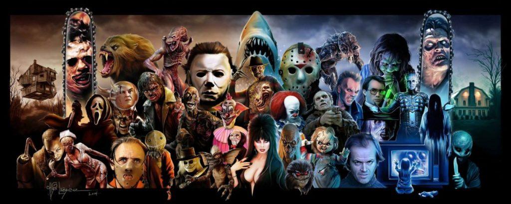 Cele mai spectaculoase filme de Halloween