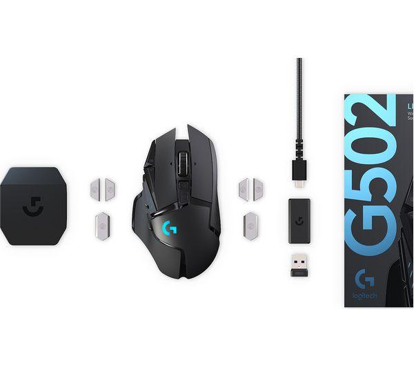 Căștile Logitech Astro A50, tastatura G Pro și mouse-ul G 502 LightSpeed. Primele impresii