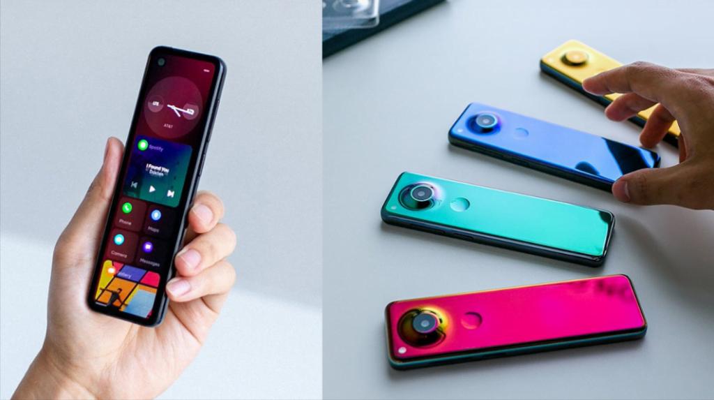 Project GEM. Telefonul bizar anunțat de creatorul Android