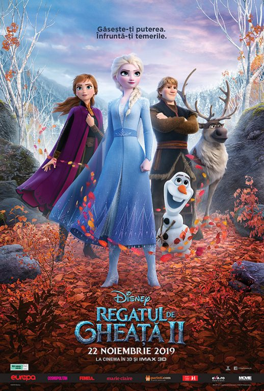 frozen ii 102927-FROZEN-2-ONLINE-poster-cinema-city