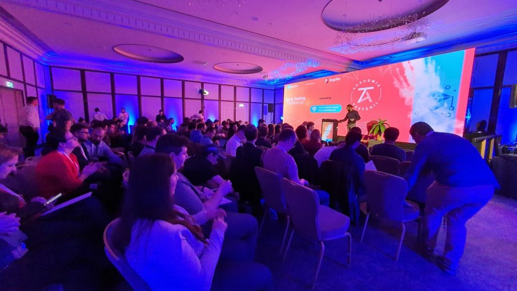 DevCon 2019. Inteligența artificială, next big thing în sectorul IT