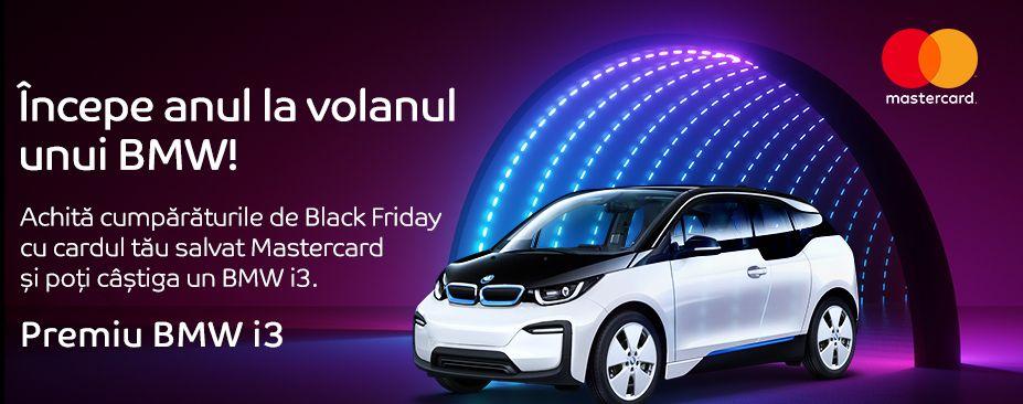 black friday 2019 BMW-I