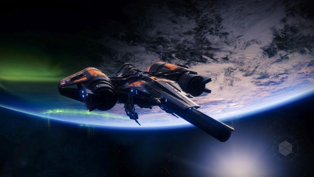 destiny 2: shadowkeep Destinyt15