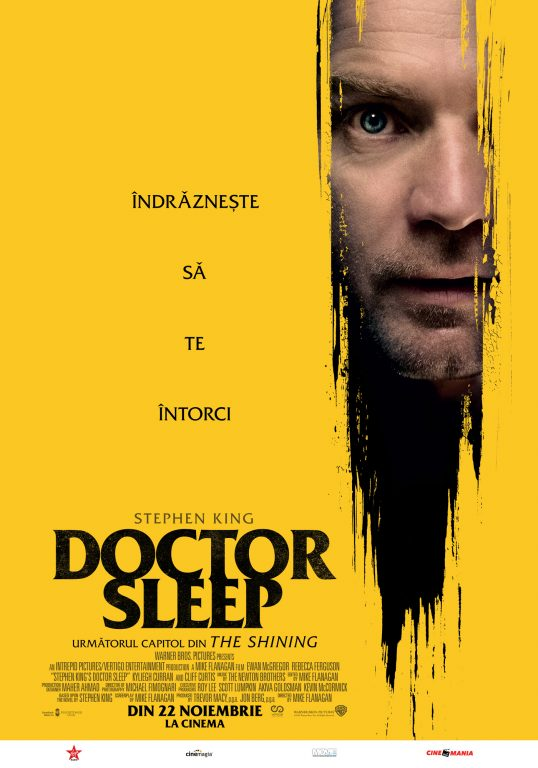 doctor sleep DoctorSleep_MainPoster_70x100cm_preview