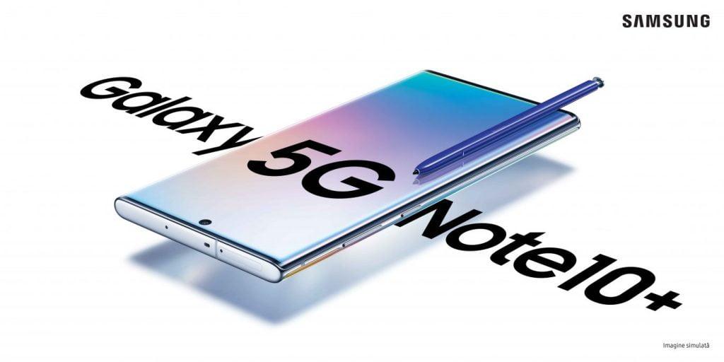 Samsung a vândut peste 6.7 milioane de device-uri Galaxy 5G în 2019