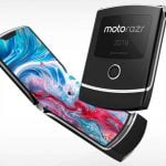 Motorola Razr 2019. Look cool, inovativ, specificații nu foarte performante