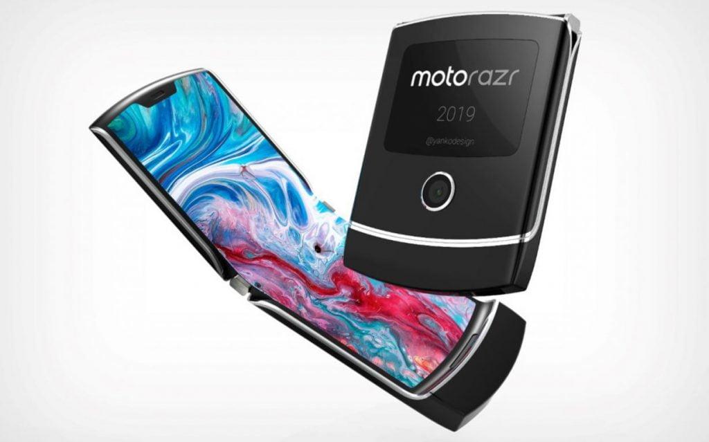 Motorola Razr 2019. Look cool, inovativ, specificații nu foarte performante