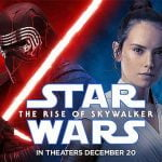 Star Wars: The Rise of Skywalker. Câștigă o excursie la premiera europeană de la Londra