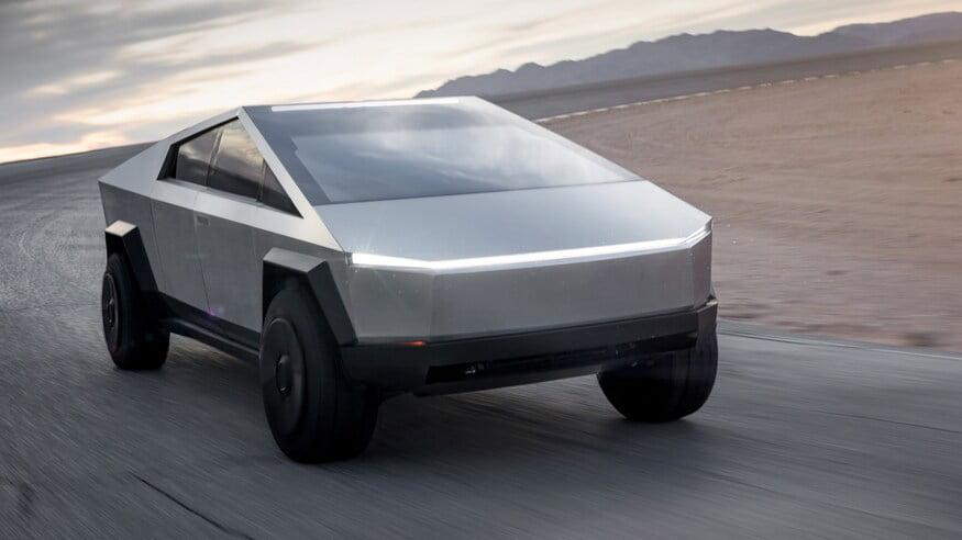Tesla Cybertruck. Pickup-ul electric costă 40.000 de dolari