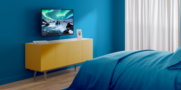 Xiaomi aduce televizorul Mi TV 4 în Europa