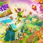 Yooka-Laylee and The Impossible Lair. Un platformer plin de culoare