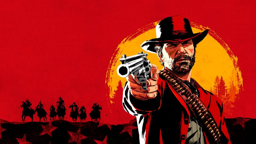 red dead redemption 2 apps