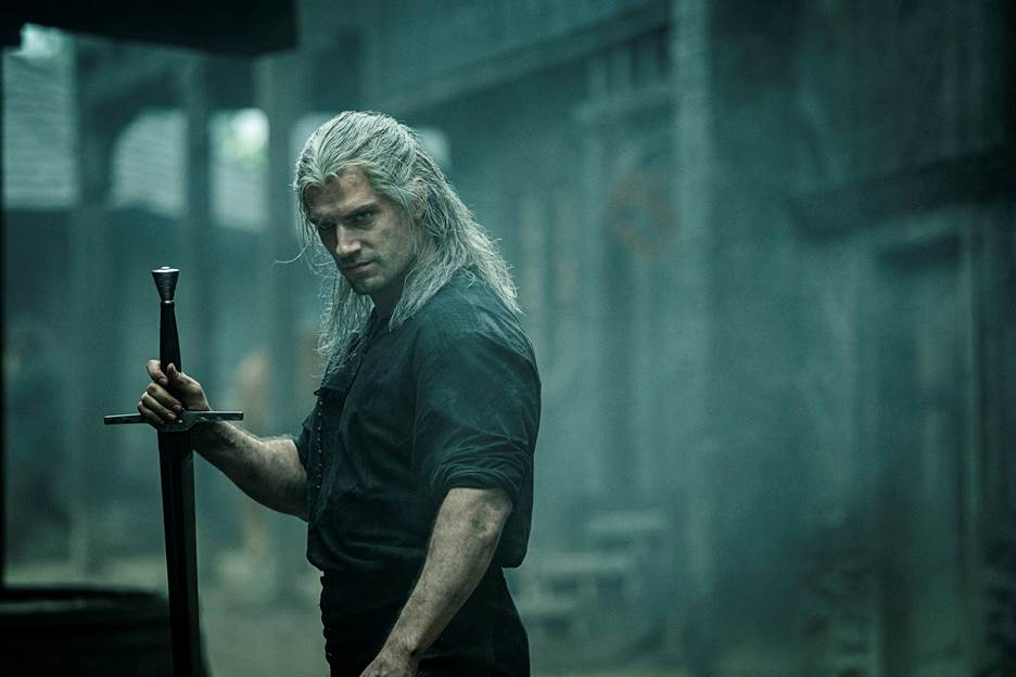 Netflix, primele imagini din noul serial The Witcher