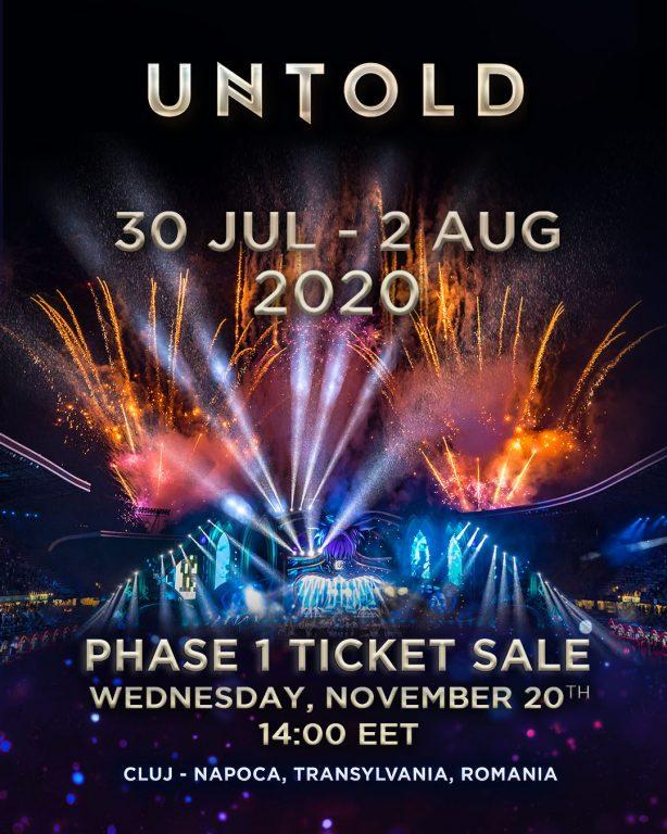 untold 2020 untold-2020