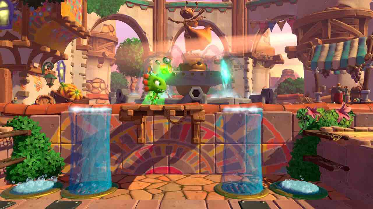 yooka-laylee yooka-laylee-and-the-impossible-lair-ps4-review-1