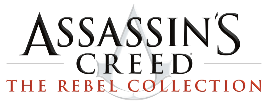 assassin's creed the rebel collection 495115de8ddb9b36d71